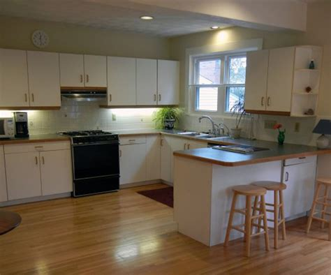 create amazing inexpensive kitchen cabinets