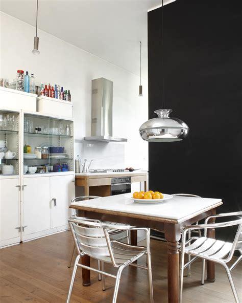 cuisine dans loft un loft dans un ancien atelier de textiles frenchy fancy