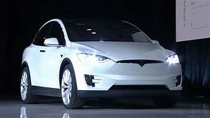 Tesla Modele X : tesla model x price 2016 ~ Melissatoandfro.com Idées de Décoration