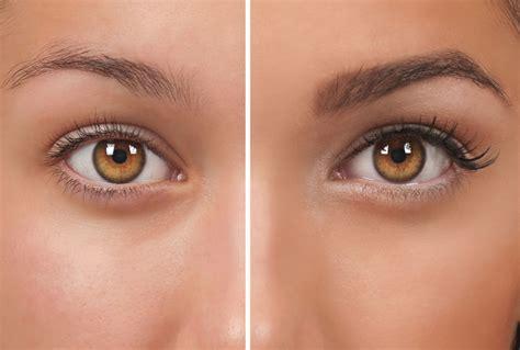extensiones de cejas pestanas  maquillaje