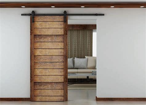 Sliding Door For Door by Sliding Door Gear Rustic Barn Door Style