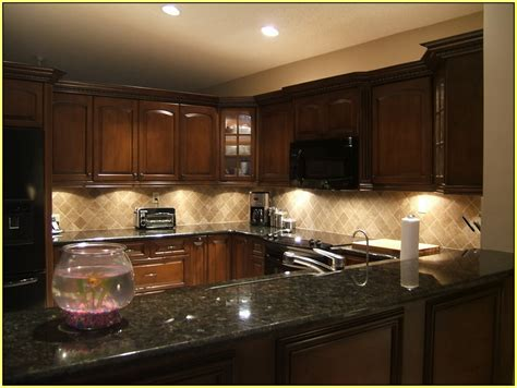kitchen backsplashes with granite countertops kitchen backsplash ideas with granite countertops black
