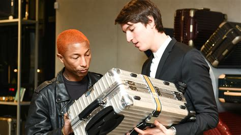 alexandre arnault  making   year  luggage