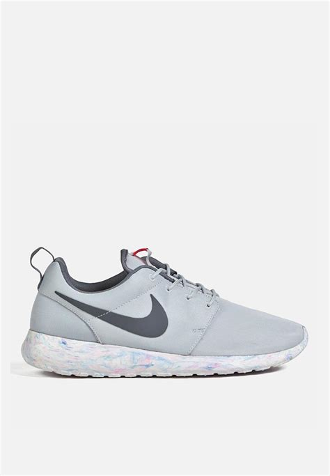 Light Nike Shoes by Nike Roshe Run Qs Light Grey White Nike Sneakers