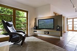 Fernseher Für Kinderzimmer : fernseher als raumteiler prinsenvanderaa ~ Frokenaadalensverden.com Haus und Dekorationen