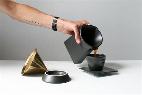 Daniel Kamp Of Kamp.studio Coffee Roasted Too Hard Granules Mahogany Walnut Table Melitta Machine Review Deco Jual Retro 40 Inch Live Edge Black