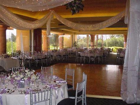 mission hills country club rancho mirage ca wedding venue