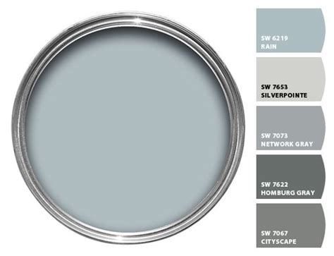 best blue grey paint color best 25 bluish gray paint ideas on blue gray