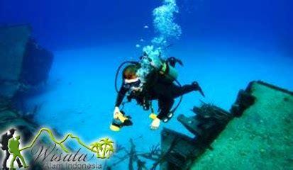 objek wisata taman laut tulamben karangasem bali