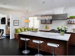 Modern Kitchen Islands Pictures Ideas Tips From HGTV HGTV Contemporary Kitchen Design With White Interior Color Modern Cream Color Kitchen Home Plans Interior Ideas With Images120 New Ideas For Kitchens Dream House Experience D Paint Ideas New Modern