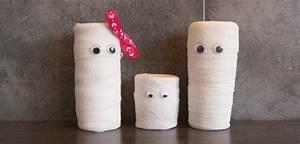Bricolage A Faire Avec Des Petit : faire des momies avec les tout petits ~ Melissatoandfro.com Idées de Décoration