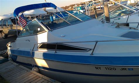 Sea Ray Boat Winterize by Sea Ray Seville 1987 For Sale For 3 000 Boats From Usa
