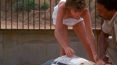 Nude Video Celebs Kristy Mcnichol Sexy White Dog 1982