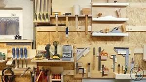 Werkzeughalter Selber Bauen : anleitung zum bau von werkzeughaltern f r eine werkzeugwand in der werkstatt french cleat ~ Orissabook.com Haus und Dekorationen