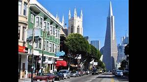 San Francisco Bilder : san francisco california estados unidos youtube ~ Kayakingforconservation.com Haus und Dekorationen
