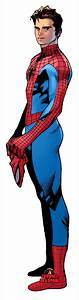 Peter Parker: The best Spider-Man Png by ...