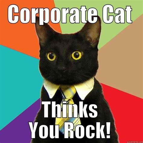 Rock Meme 20 Memes To Say Quot You Rock Quot Sayingimages