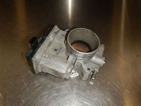 mazda mazdaspeed throttle body repair mazda oem
