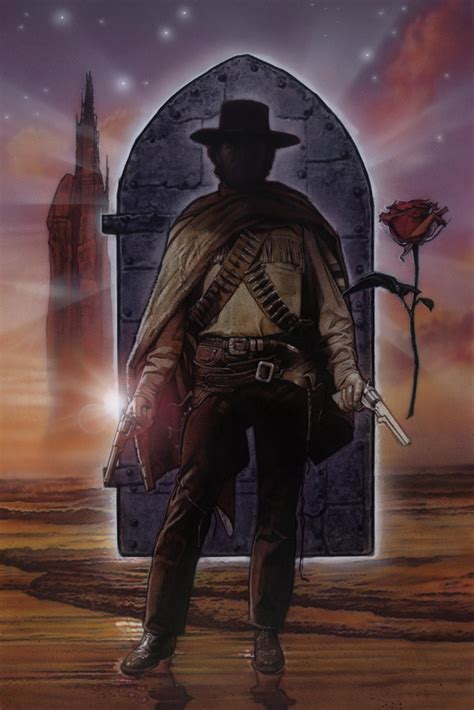 purchase  gunslinger painting featured   mist