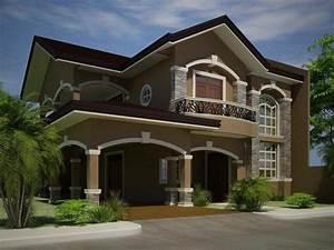 Elegant House by Nice House Architect