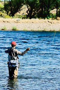 The Best Fly Fishing in Argentina | Departures