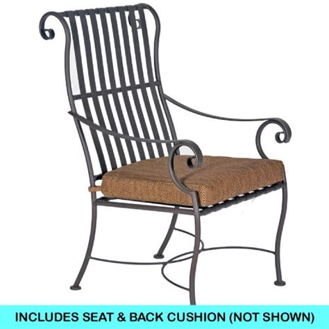 ow replacement cushions chateau dining barstools