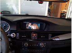 Retrofit BMW 335i USA E93 2008 Navi CIC + MULF2HI + USB