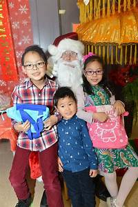 Children Christmas Party – 2017 – Canadian Indonesian ...  Children