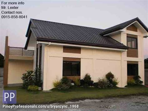 mahogany place lipa city batangas brand  house  lot  sale model house sycamore
