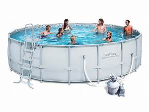 Piscine Tubulaire Oogarden : piscine tubulaire ~ Premium-room.com Idées de Décoration