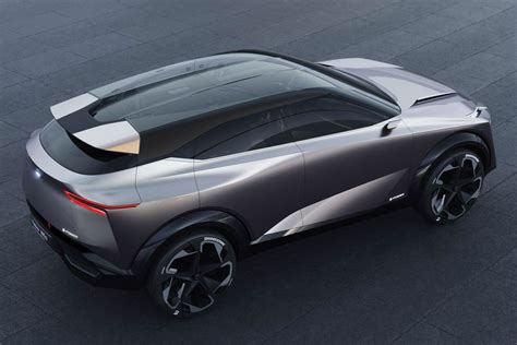 nissan imq concept revealed digs deep   gen