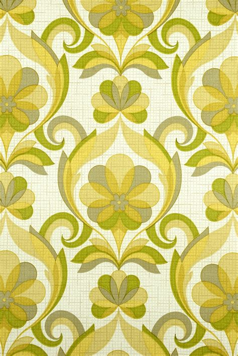 modern retro wallpaper vintage modern baroque style wallpaper