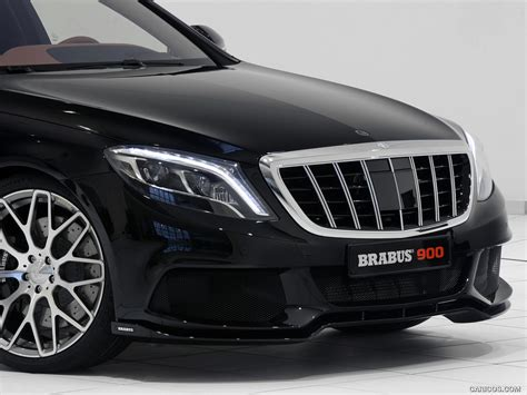 Thanks to the rocket engine, the luxury supercar reaches performance levels previously the exclusive preserve of the world's most powerful super sports cars. 2016 BRABUS 900 Mercedes-Maybach S600 - Front | HD Wallpaper #28