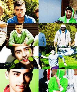 Pics For > One Direction Logo Green