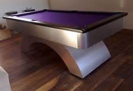 Purple Pool Table by Pool Tables Pools And Tables On Pinterest