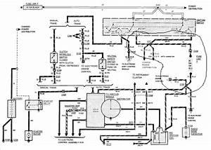 1988 Ford Ranger Wiring Schematic