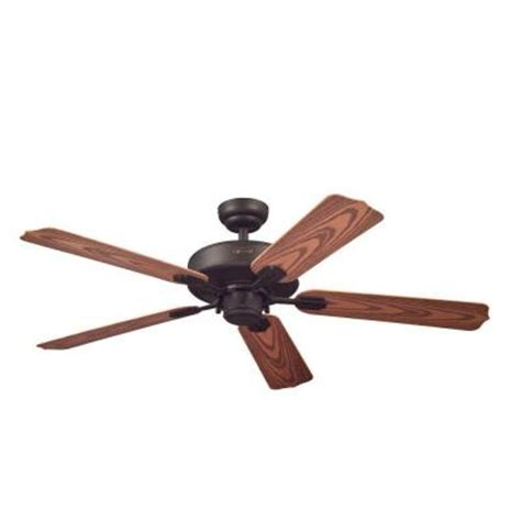 home depot outdoor fans westinghouse willow breeze 52 in oil rubbed bronze indoor