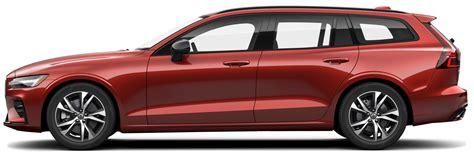 volvo  wagon digital showroom stillman volvo cars