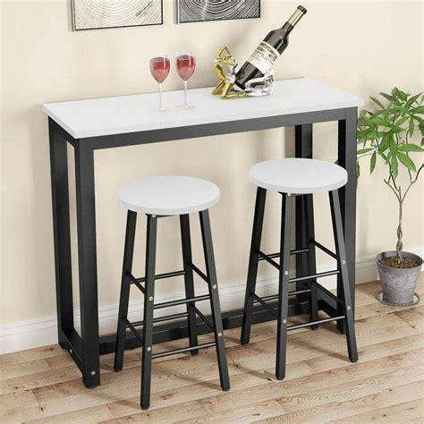 plainfield  piece pub table set   small kitchen