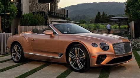 2020 bentley continental gt v8 first review when compromise is unforgivable slashgear