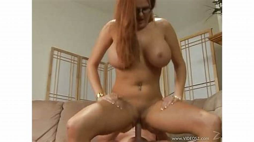 #Big #Titted #Kitty #Caufield #Bounces #Her #Dripping #Wet #Snatch