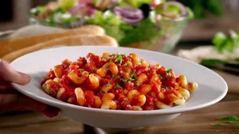 olive garden endless pasta olive garden never ending pasta bowl tv back