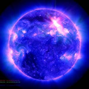 Solar Storm Hits Earth – National Geographic Society (blogs)
