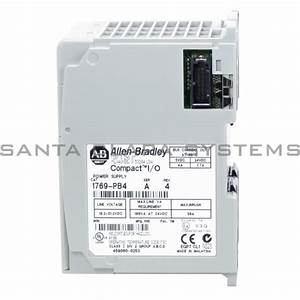1769-pb4 Allen Bradley In Stock And Ready To Ship