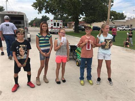 kay county  fair home facebook