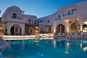 Santorin Hotel Luxe : hotel la mer deluxe spa kamari santorini griekenland ~ Medecine-chirurgie-esthetiques.com Avis de Voitures