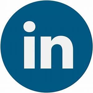 Free Linkedin Vector Icon 374414   Download Linkedin ...