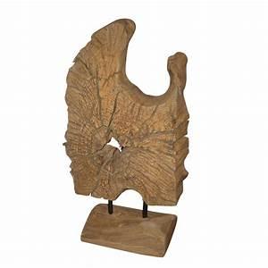 Holz Dekoration Modern : nat rlich dekorieren mit teakholz wohnaccessoires pharao24 magazin ~ Sanjose-hotels-ca.com Haus und Dekorationen