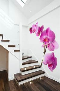 Tapeten Für Flur Und Treppenhaus : moderne wandgestaltung mit fototapeten coole ideen f r ihre wohnung ~ Sanjose-hotels-ca.com Haus und Dekorationen