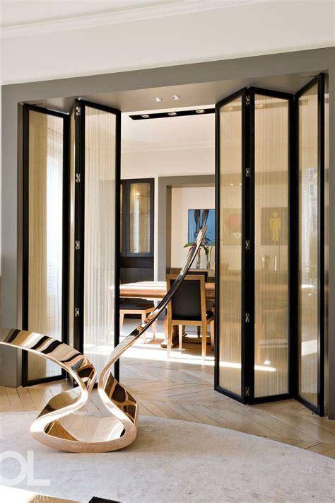 folding door design ideas interior exterior ideas